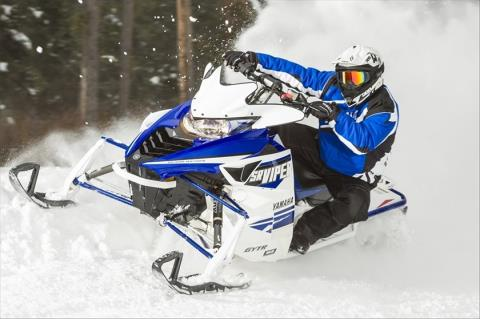 2016 Yamaha SRViper L-TX SE in Hobart, Indiana