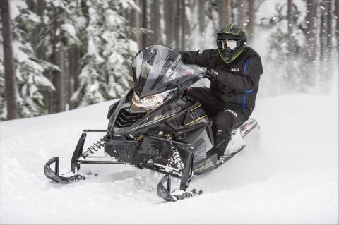 2016 Yamaha SRViper R-TX DX in Missoula, Montana