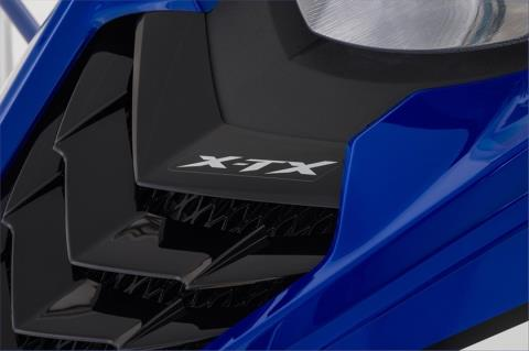 2016 Yamaha SRViper X-TX SE in Pittsburgh, Pennsylvania