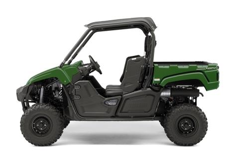 2016 Yamaha Viking EPS in Lafayette, Louisiana