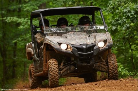 2016 Yamaha Viking EPS in Glen Burnie, Maryland