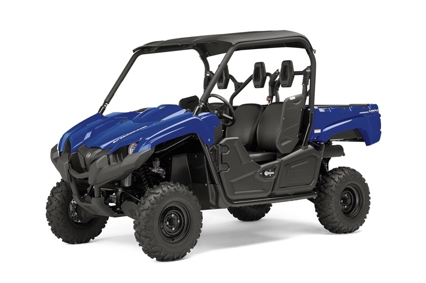 2016 Yamaha Viking EPS in Meridian, Idaho