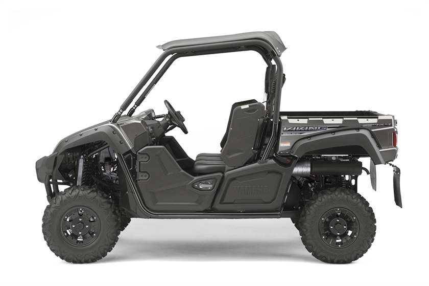 2016 Yamaha Viking EPS SE in Glen Burnie, Maryland
