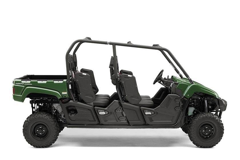 2016 Yamaha Viking VI in Meridian, Idaho
