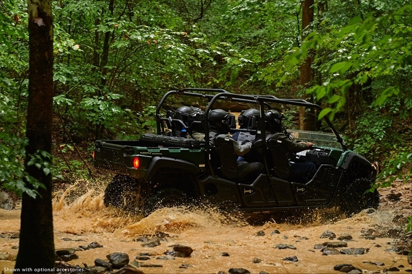2016 Yamaha Viking VI in Glen Burnie, Maryland