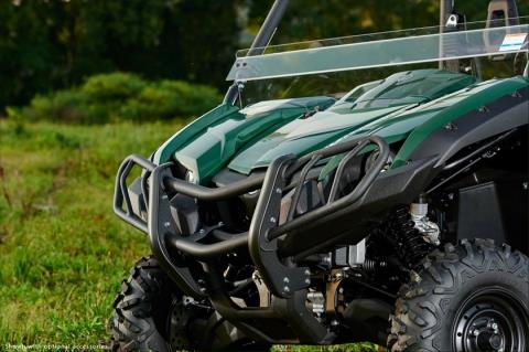 2016 Yamaha Viking VI EPS in Meridian, Idaho