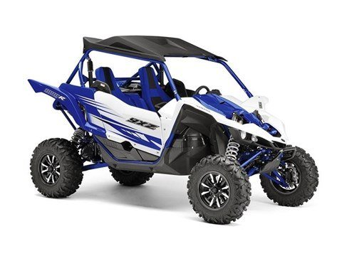 2016 Yamaha YXZ1000R in Lumberton, North Carolina