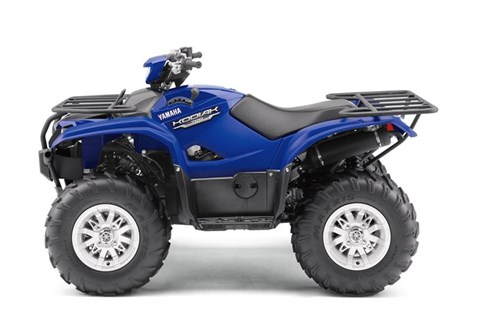 2017 Yamaha Kodiak 700 EPS in Long Island City, New York
