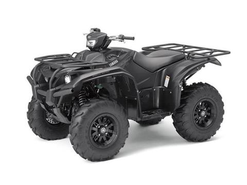 2017 Yamaha Kodiak 700 EPS SE in Elkhart, Indiana