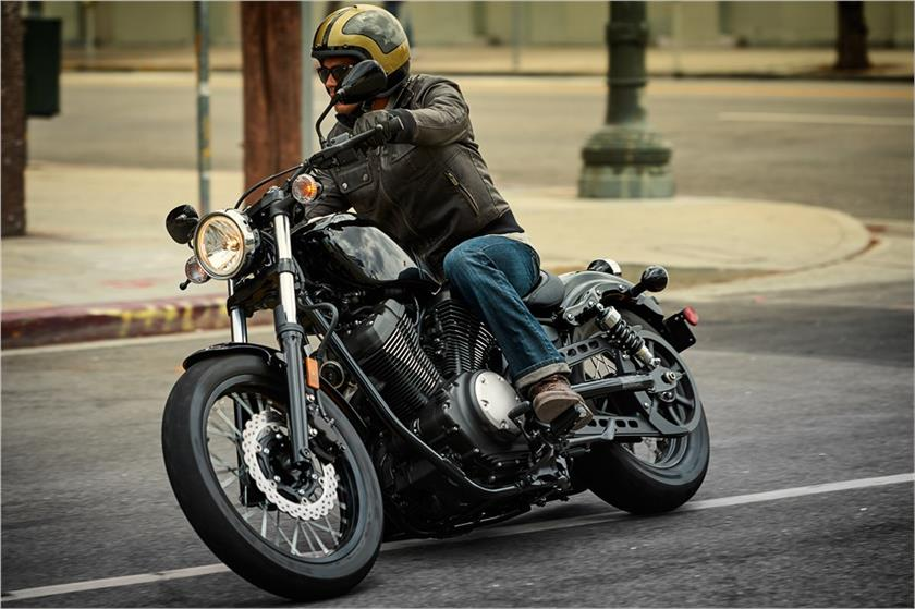 2017 Yamaha Bolt in Houston, Texas
