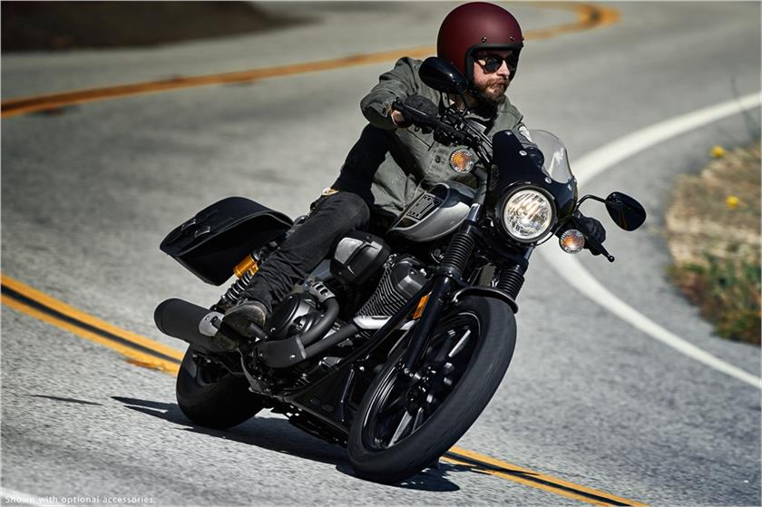 2017 Yamaha Bolt R-Spec in Asheville, North Carolina