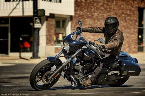 2017 Yamaha Raider in Richardson, Texas