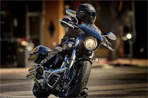 2017 Yamaha Raider in Fontana, California