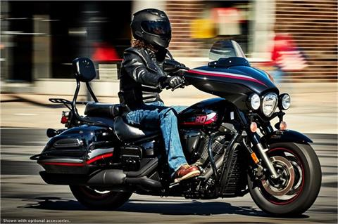 2017 Yamaha V Star 1300 Deluxe in Long Island City, New York