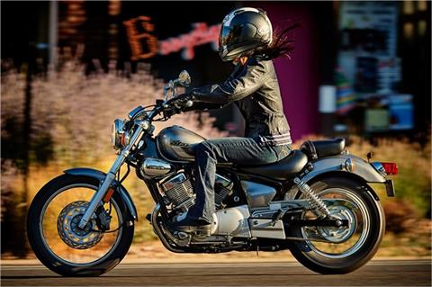 2017 Yamaha V Star 250 in Merced, California