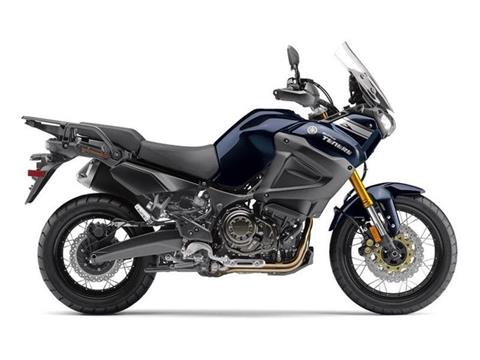 2017 Yamaha Super Ténéré ES in Lewiston, Maine