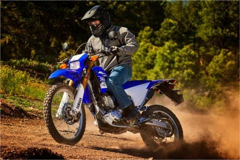 2017 Yamaha WR250R in Massapequa, New York