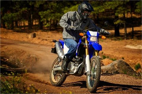 2017 Yamaha WR250R in Denver, Colorado