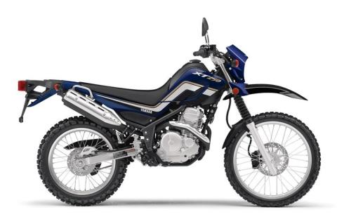 2017 Yamaha XT250 in Banning, California