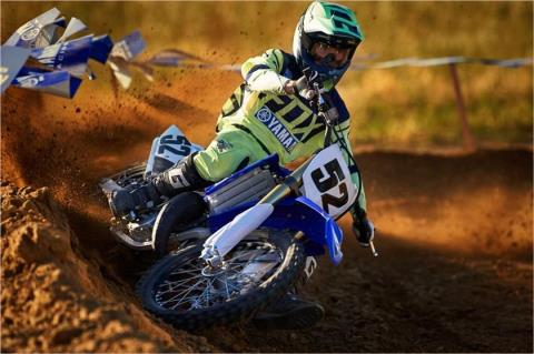 2017 Yamaha YZ125 in Hicksville, New York