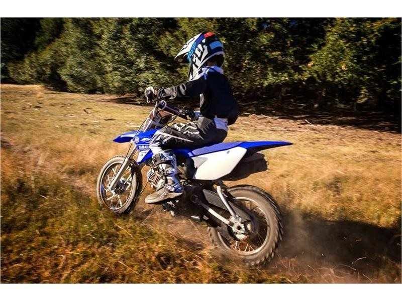 2017 Yamaha TT-R110E in Twin Falls, Idaho