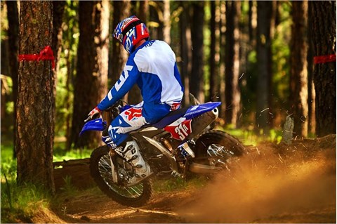 2017 Yamaha YZ450FX in Cookeville, Tennessee