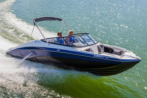 2017 Yamaha 212 Limited in Hampton Bays, New York