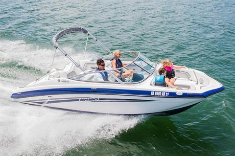 2017 Yamaha SX190 in Hampton Bays, New York