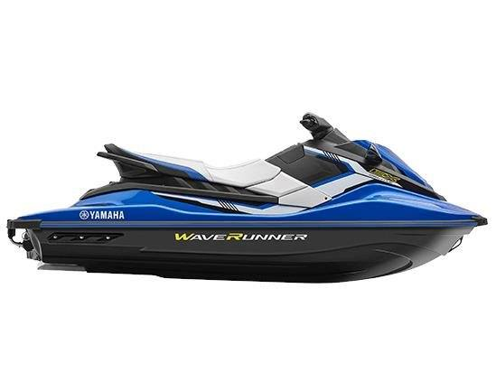 2017 Yamaha EX Deluxe in Port Washington, Wisconsin