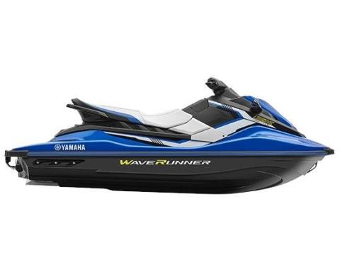2017 Yamaha EX Deluxe in Wilmington, North Carolina