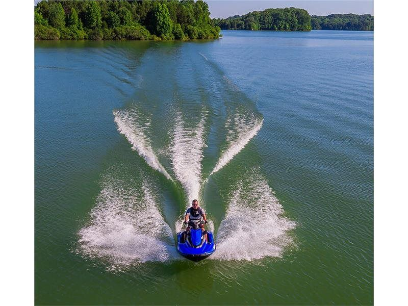 2017 Yamaha EX Deluxe in Webster, Texas