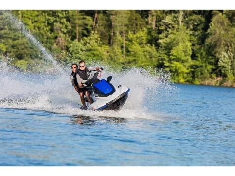 2017 Yamaha EX Sport in Bellevue, Washington