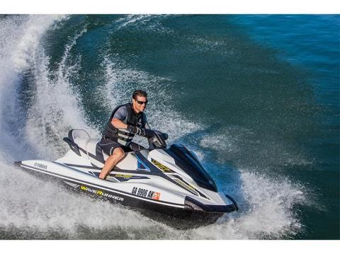 2017 Yamaha VX Cruiser HO in Clearwater, Florida