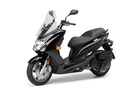 2017 Yamaha SMAX in Simi Valley, California