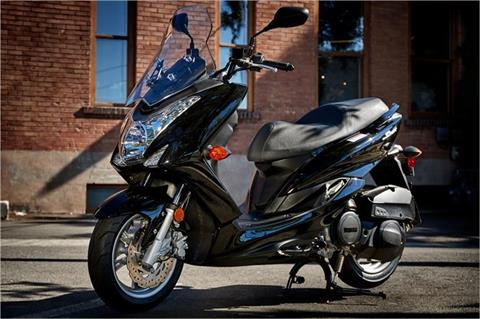 2017 Yamaha SMAX in Phillipston, Massachusetts