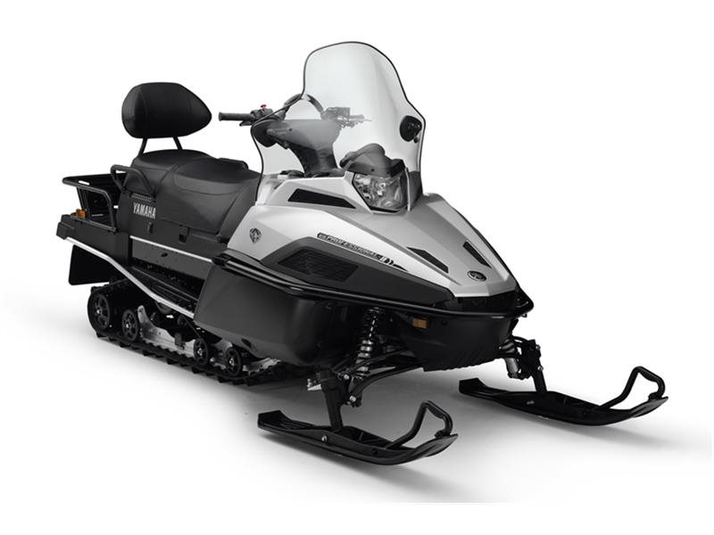 2017 Yamaha VK Professional II in Hicksville, New York