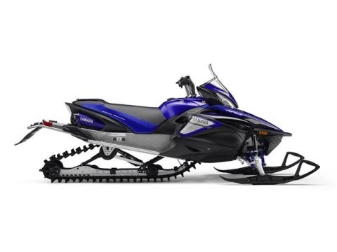 2017 Yamaha Apex X-TX LE 1.75 in Utica, New York