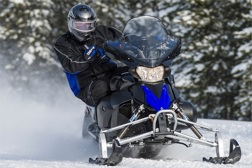 2017 Yamaha Phazer R-TX in Denver, Colorado