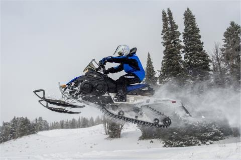2017 Yamaha Phazer X-TX in Fairview, Utah