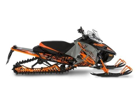2017 Yamaha Sidewinder B-TX SE in Denver, Colorado