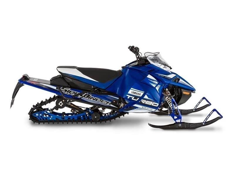 2017 Yamaha Sidewinder L-TX LE in Dallas, Texas