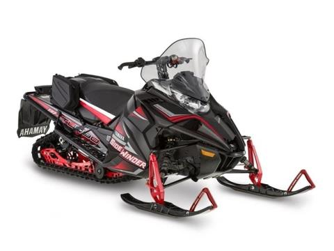 Yamaha Black / Red