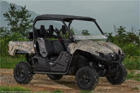 2017 Yamaha Viking in Elkhart, Indiana
