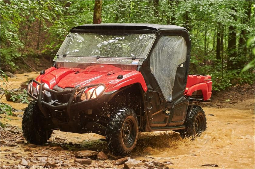 2017 Yamaha Viking in Missoula, Montana