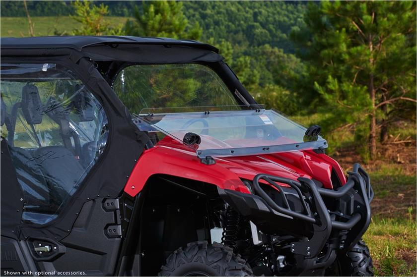 2017 Yamaha Viking in Nutter Fort, West Virginia