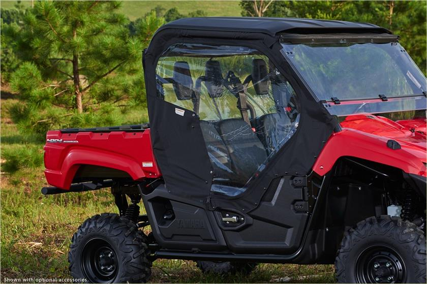 2017 Yamaha Viking in Mount Vernon, Ohio