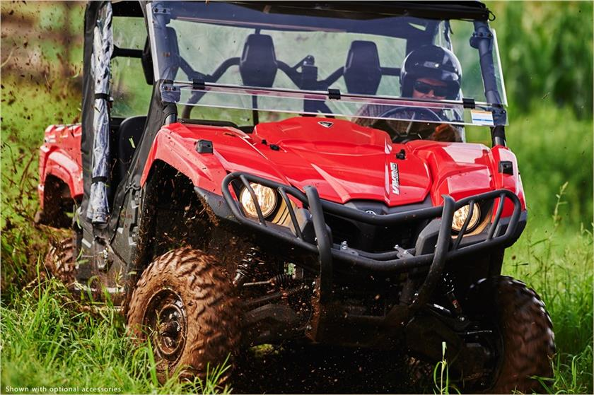 2017 Yamaha Viking EPS in Twin Falls, Idaho