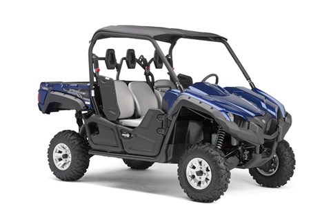2017 Yamaha Viking EPS SE in Cookeville, Tennessee