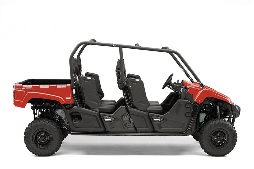 2017 Yamaha Viking VI EPS in Meridian, Idaho