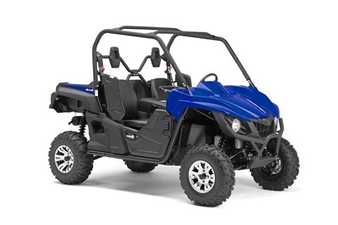 2017 Yamaha Wolverine EPS in Fontana, California